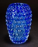 Seguso Vetri d'Arte, Vase, Glas / Muranoglas, Italien, 1950er Jahre