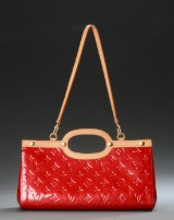 Louis Vuitton taske model Roxbury drive