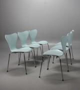 Arne Jacobsen, Sjuan stolar, Frost, 6 st