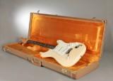 Fender Stratocaster, USA 1983