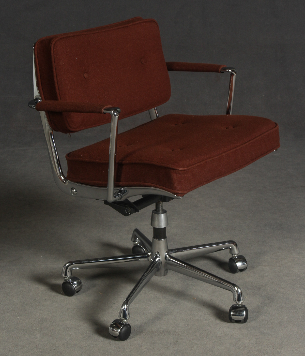 Charles Eames Burostuhl Modell Es 102 Von Herman Miller Lauritz Com
