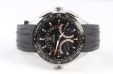 Tag Heuer watch, model SLR with original box