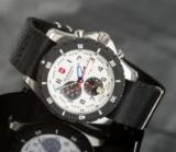 Victorinox - herreur Timeproof Maverick Sport Chronograph