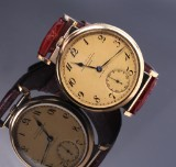 Patek Philippe for Tiffany & Co. Vintage herreur i 18 kt. guld , ca. 1930