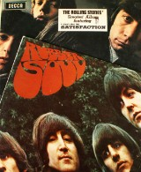 Grammofonplader - The Beatles and The Stones (11)