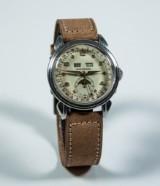 Watch, Movado, 1940/1950s