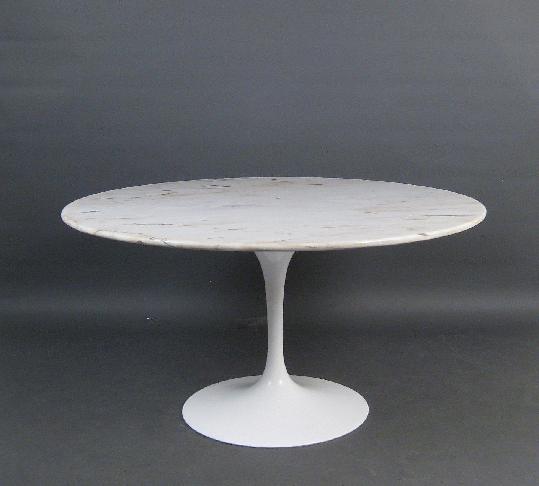Auktionstipset for Tulip tisch marmor