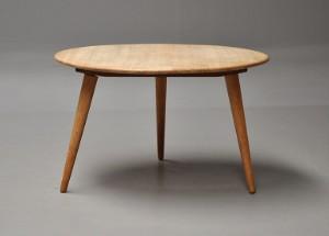 wegner sofabord Slutpris för Hans J. Wegner. Sofabord model wegner sofabord