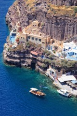 10-day Aegean Sea Cruise 'Antiquity Ahoy: The Aegean Sea' (Athens, Santorini, Istanbul, etc.) with the MS HAMBURG in an outer cabin, 29.03. - 07.04.2015, including flight from Germany, Austria, and Switzerland for 2 persons