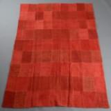 Anatolsk patchwork kelim, 250x180 cm.