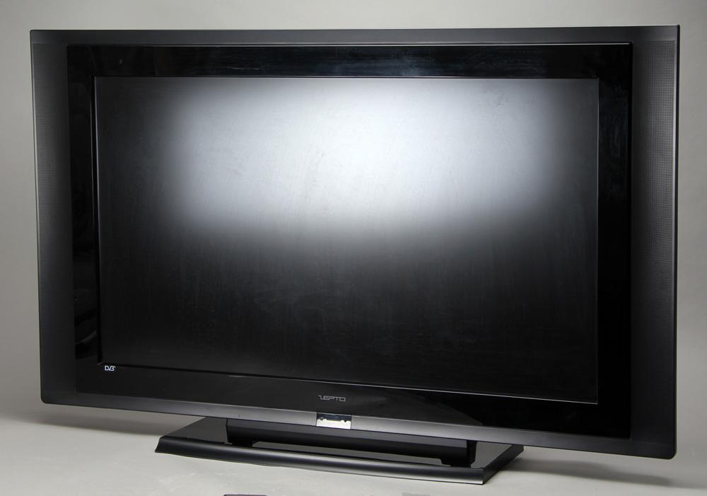 42 tommer tv