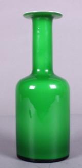 Otto Bauer for Holmegaard. Vase