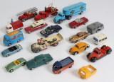 Tekno og Corgibiler  (17)