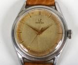 Omega, armbandsur Denna auktion är annullerad - se nu vara #1670119