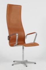 Arne Jacobsen. Oxford office chair, model 3272