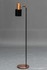Jo Hammerborg for Fog & Mørup. Studio gulvlampe