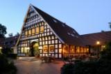 4-dages gourmetophold på ****S VILA VTA Burghotel i Dinklage ( Niedersachsen ) for 2 personer