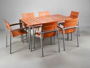 trip trap havemøbler Trip Trap havemøbler. Model Horizon (7) | Lauritz.com trip trap havemøbler