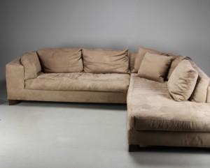 k b og s lg sofaer stofsofa l dersofa dansk design natuzzi sofa med chaiselongue. Black Bedroom Furniture Sets. Home Design Ideas