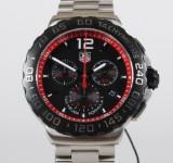 Tag Heuer. Formula 1 Chronograph
