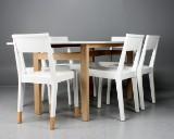 Thomas Sandell, Asplund, dining suite, TS, 7 pieces