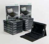 Leitz Complete Tech Grip. 24 ipadcover med tastatur. (24)