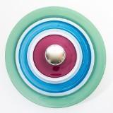 Jenni Sorsa glasskulptur