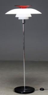 Poul Henningsen, PH-80 standerlamper/ reservedele