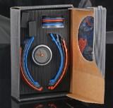 Verner Panton click clock - smaller box