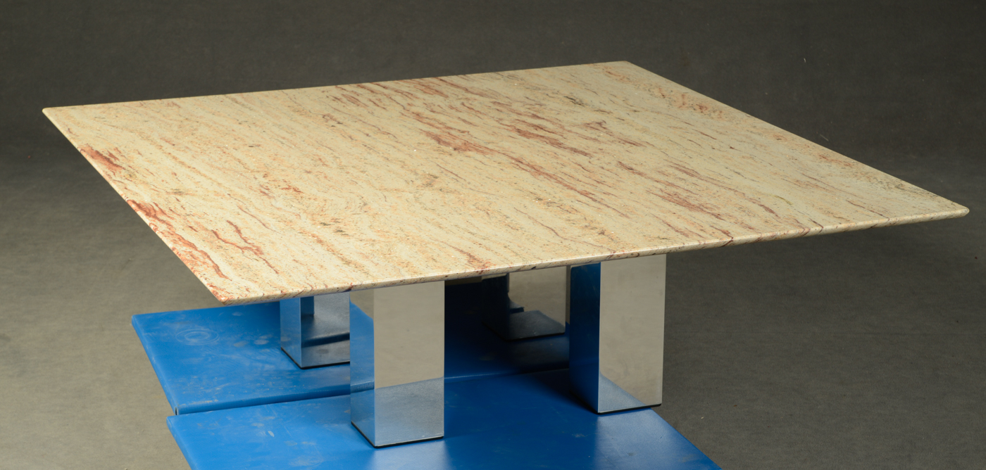 sofatisch marmor auktionstipset