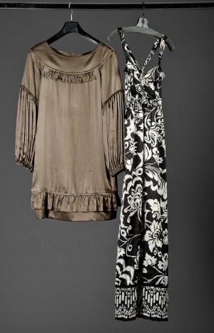 4ef9be9c01d0 Slutpris för Stella McCartney kjole og Halebob