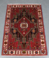 Persisk Nahavand, 160 x 115 cm.