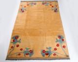 Carpet, 'Uzbek Pamir' design by Loomier, Afghanistan, approx. 300 x 207 cm