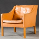 Børge Mogensen, lounge chairs for Fredericia Furniture