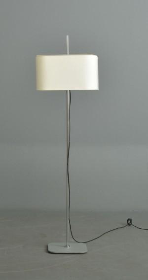 gulv standerlampe rolf benz banda af hans karuga. Black Bedroom Furniture Sets. Home Design Ideas
