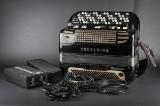 Harmonika. Excelsior Electronic.(2)