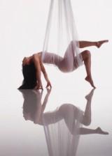 Manfred Kielnhofer, photo print, 'Nude Water Reflection'