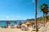 Falk Lauritsen rejse til Tenerife. 1 uge for 2 personer
