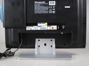 fladskærm med dvd afspiller