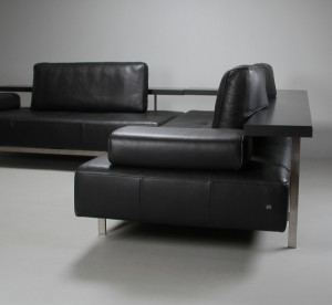 Rolf Benz Sofa Model Dono Modul
