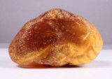 Danish piece of amber, approx. 290 grams
