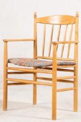 Armlehnstuhl / Stuhl / Esszimmerstuhl von FDB