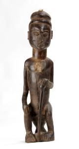 Statyett, Luba, Kongo
