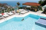 Falk Lauritsen rejse til Gran Canaria. 1 uge for 2 personer