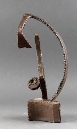 H.C. Andersen. Skulptur