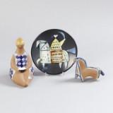 Lisa Larson figuriner