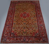 Persisk Garadje tæppe, 330 x 230 cm.