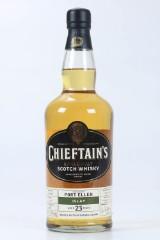 Port Ellen Whisky. Chiftain´s. 2006