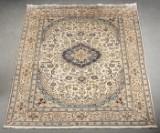 Nain, a carpet, 350 x 245 cm