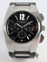 Bvlgari chronograph, model Ergon